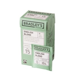 Bradley's - English Blend...