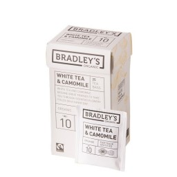 Bradley's - White Tea &...