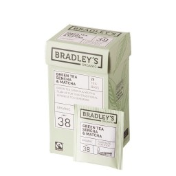 Bradley's - Green Sencha &...