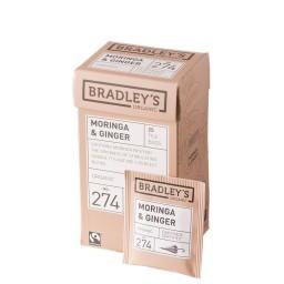 Bradley's - Moringa Ginger...