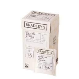 Bradley's - White Tea Honey...
