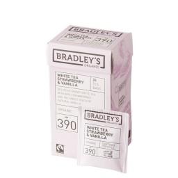 Bradley's - White Tea...