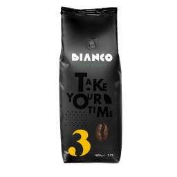 BIANCO - No. 3 - Zrnková...