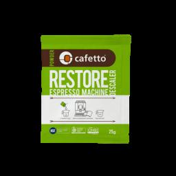 CAFETTO - Descaler RESTORE...