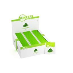 SUNLEAF - Zelený čaj -...