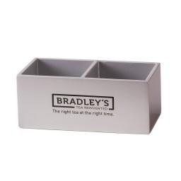 Bradley's - Prezentér na...