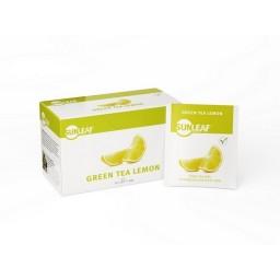 SUNLEAF - Zelený čaj s...