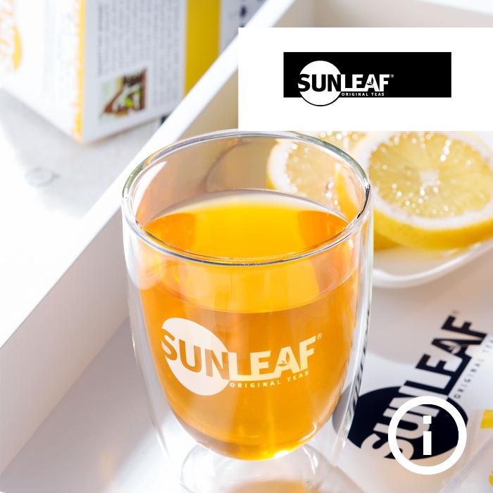 Sunleaf® Original Teas