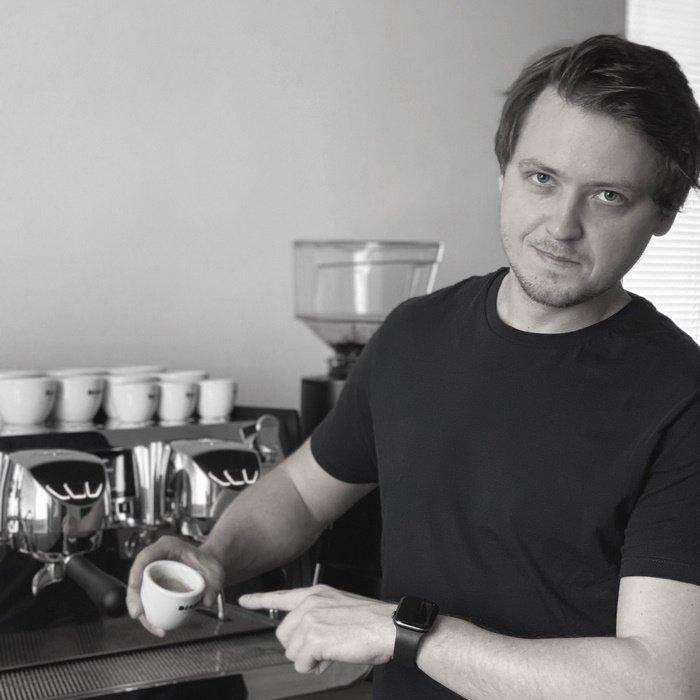 Vítejte ve světě COFFEE LIMIT!